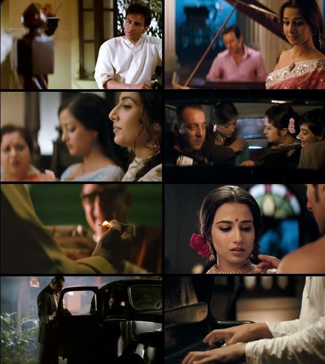 Parineeta 2005 Hindi 480p HDRip 350mb