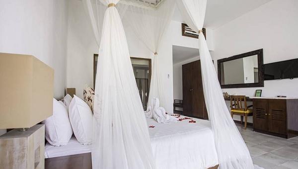 Hotel dan Villa di Bali untuk Honeymoon