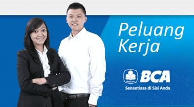 Lowongan Kerja - Contact Center - Bank Central Asia (BCA)