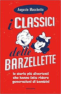I Classici Delle Barzellette Di Augusto Macchetto PDF