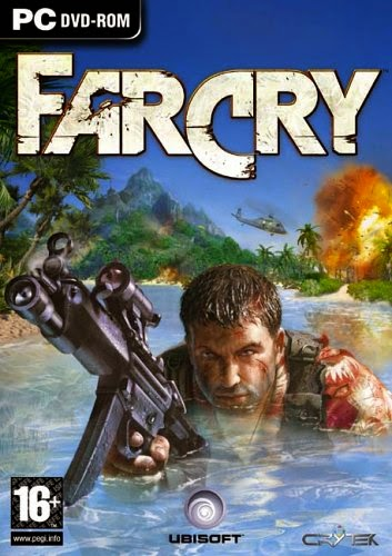 Far cry - PC torrent