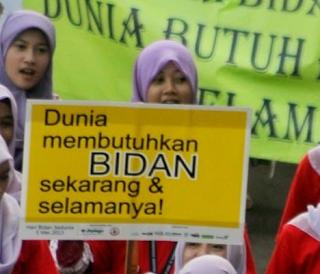 PTT Kesehatan Diangkat PNS 2016