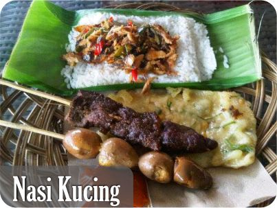 23 Jenis Makanan Khas Daerah Di Indonesia Ari Kuncoro Mukti