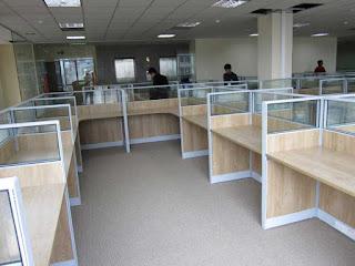 Hàng loạt tính năng nổi bật của vách kính văn phòng trở nên ưa chuộng