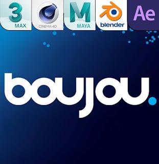 تحميل برنامج Boujou 5