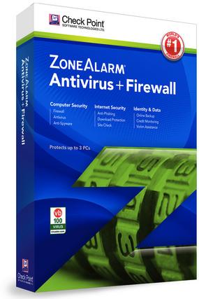 Free Download Check Point ZoneAlarm Free Antivirus+ 2017 ...