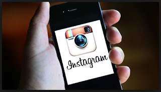 Masuk Instagram
