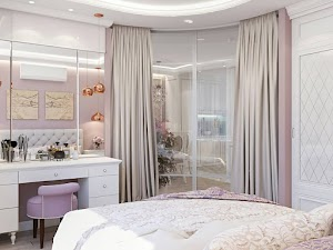 Redecorating Bedroom for a Fresh and Relaxing