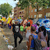 Haa! See What Senator Dino Melaye Did At The Nottinghill Carnival In London (Photos)