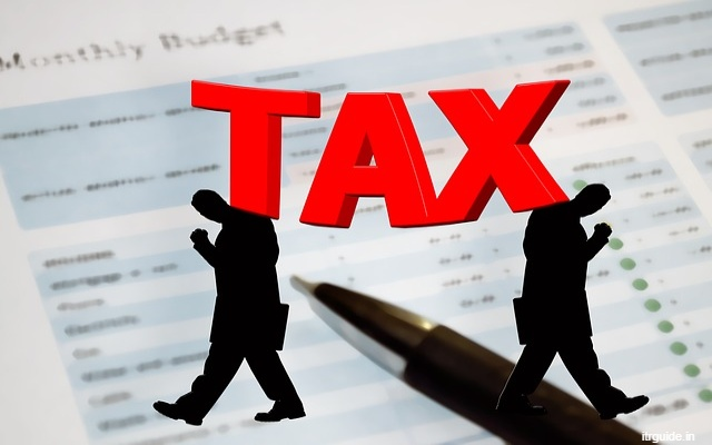 Income Tax Filing: Is It Compulsory to All?