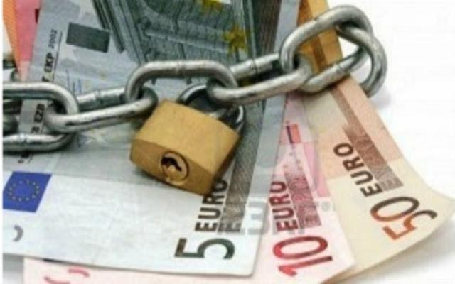 Με διαδικασίες εξπρές αυτόματες κατασχέσεις για χρέη στην Εφορία