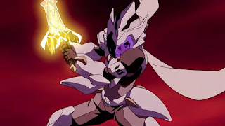 جميع حلقات انمي Seikoku no Dragonar مترجم عدة روابط