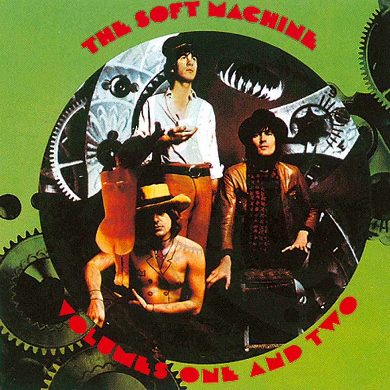 soft machine band