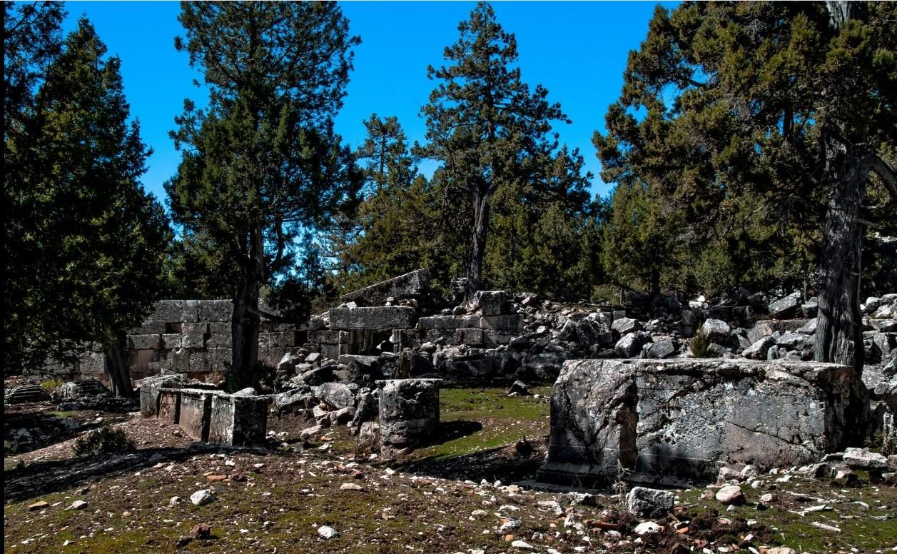 Ελ Ντοράντο λόφοι που χρονολογούνται Ναντόνγκ