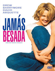 Jamás Besada (Never Been Kissed) (1999) español Online latino Gratis