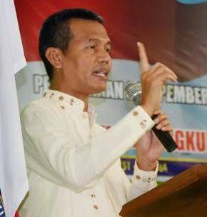 Wawako Pariaman Dr.Genius Umar : Pemerintah Yang Baik, Pemerintah Yang Sedikit Memerintah
