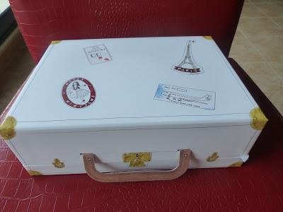 My Little Travel Box