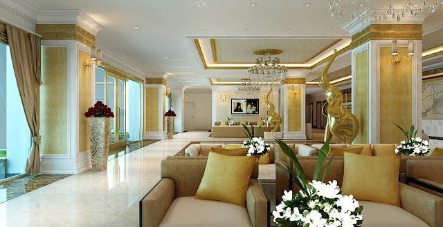 mặt bằng chung cư hà Nội golden city