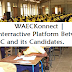 WAECKonnect | An Interractive Platform Between WAEC and its Candidates