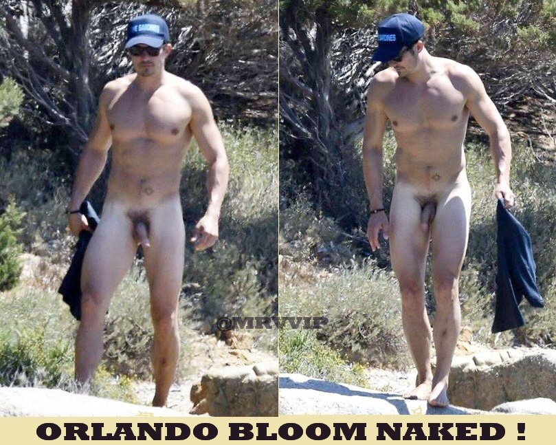 bloom naked Orlando