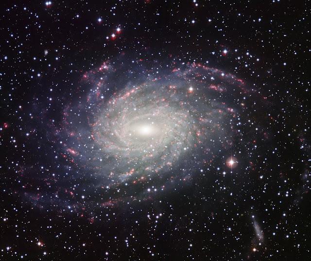 galaxy like milky way