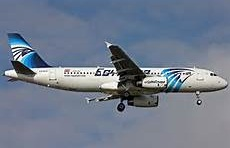 Latest News on Missing EgyptAir Flight