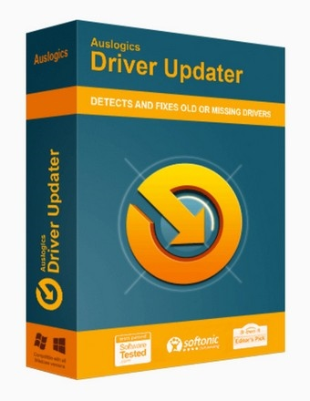 Ключи Auslogics Driver Updater