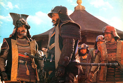 Film Kagemusha (1980)1