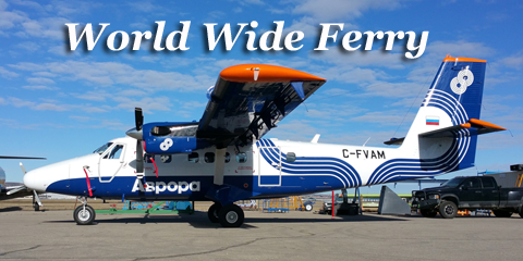 worldwideferry