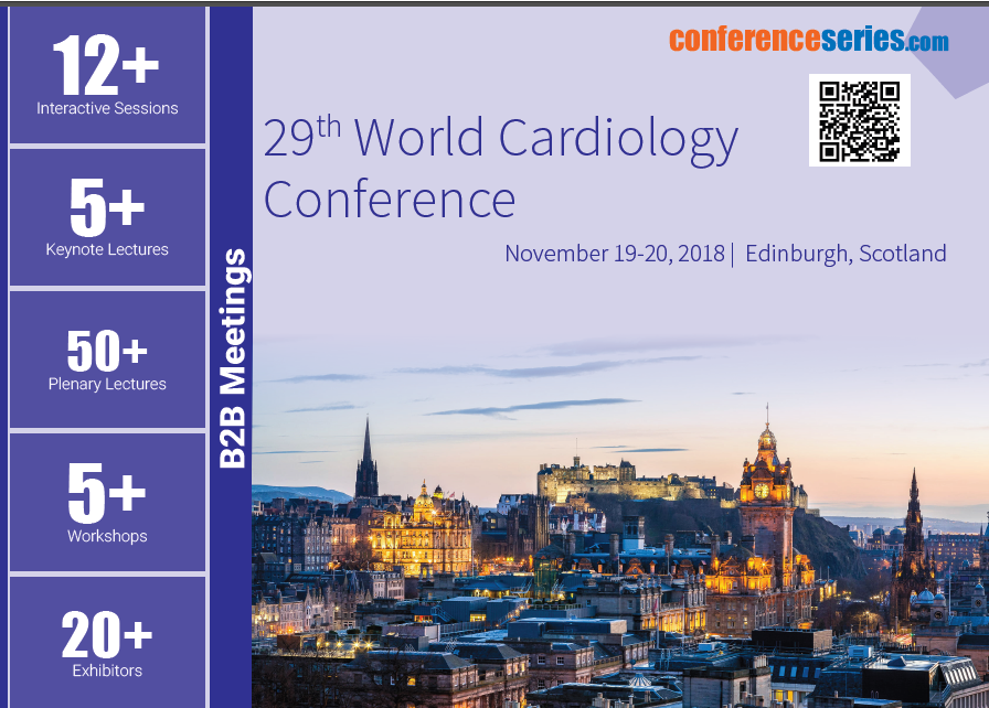 World Cardiology 2018