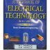 Wonderful book Electrical technology