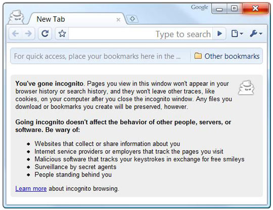7 Uses for Private Browsing Mode - San Marcos Apartment Experts