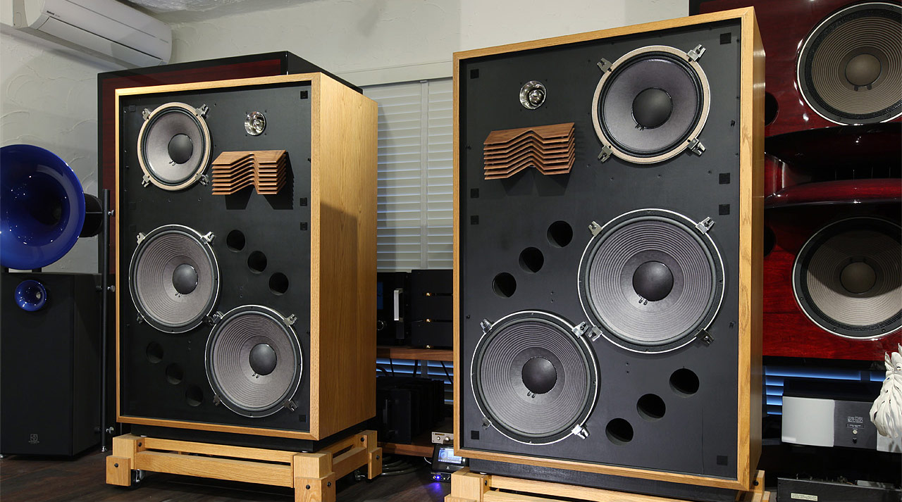 Kenrick Sound Vintage Studio Monitor Stuffologist