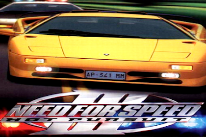 Get Free Download Game Need for Speed III Hot Pursuit for Computer or Laptop