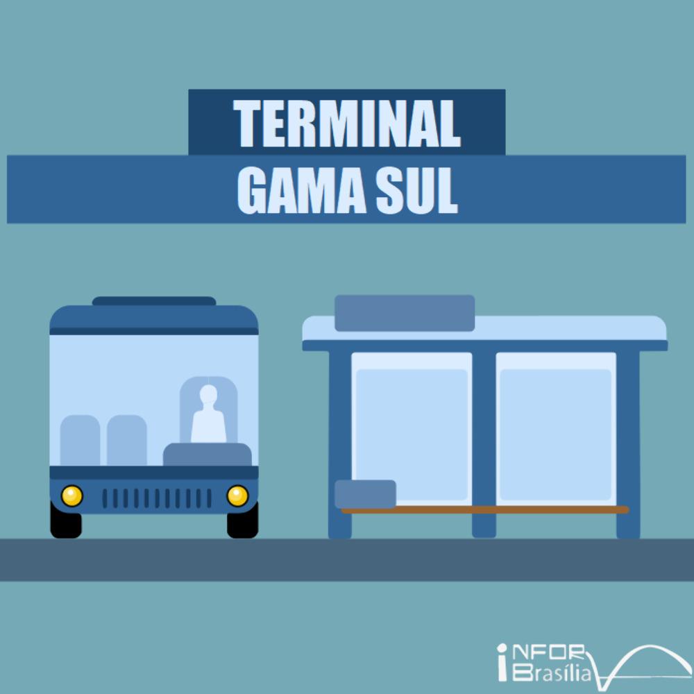 TerminalGAMA SUL