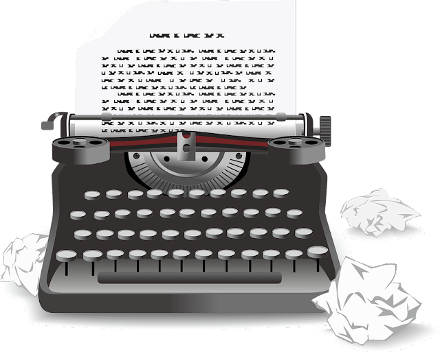 Technology Typewriter