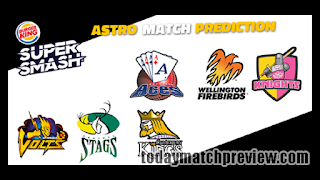Today 1st Match Match Prediction Northern Knights vs Wellington