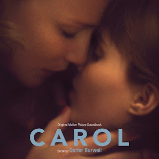 carol soundtracks