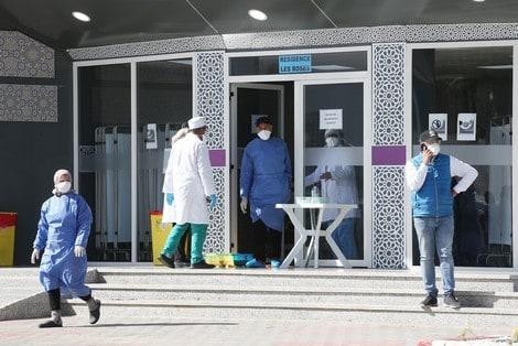 Morocco-has-107-confirmed-cases-of-corona
