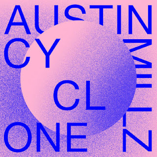Austin Millz - Cyclone (EP) (2017) -  Album Download, Itunes Cover, Official Cover, Album CD Cover Art, Tracklist