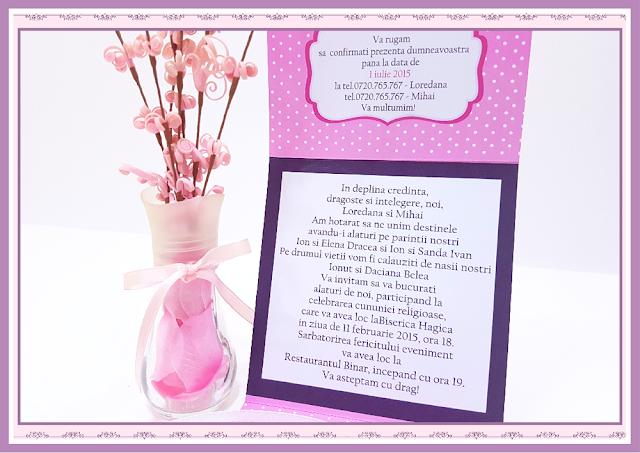 Invitatii Nunta PRO 2