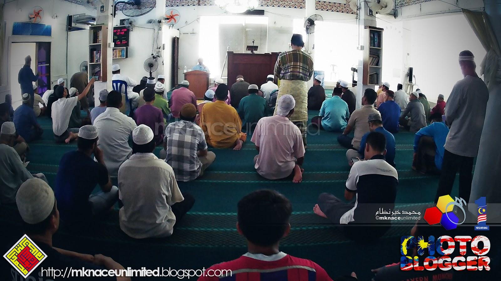 Masjid Jamek Gelang Patah 20180119 Solat Jumaat Mknace Unlimited Roti Tissue By Canai Ikhwan Gh Corner Mks Jangan Kejar Dunia Kerana Sampai Mati Pun Akan Lari Meninggalkan Kita Akhirat Datang Pada Dana Untuk Pengubahsuaian Masih Tak