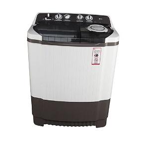 LG P9039R3SM, Best 8 kg semi automatic washing machine image