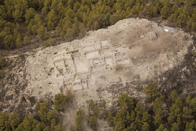 Spain's La Almoloya excavation campaign underway