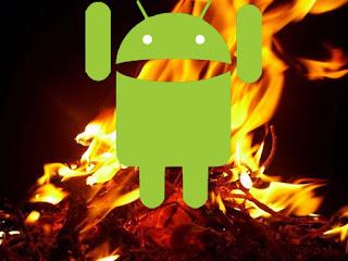 5 cara mengatasi hp android cepat panas terbukti ampuh