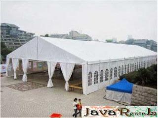 Sewa Tenda Roder - Penyewaan Tenda Roder Jakarta