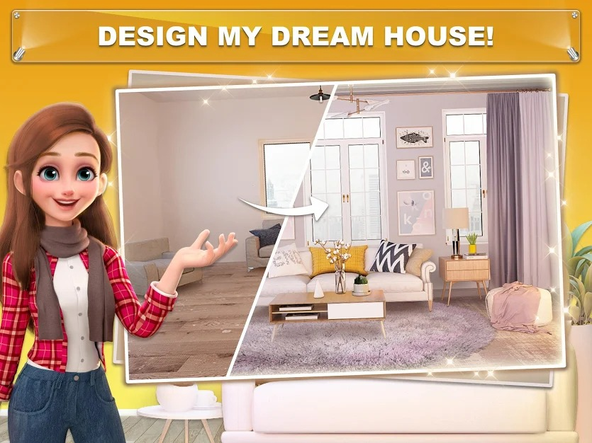 Home Design Dreams 3VHvF1BOzYCasECKyouJ
