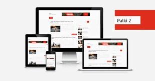 Palki 2 – Free Blogger Themes
