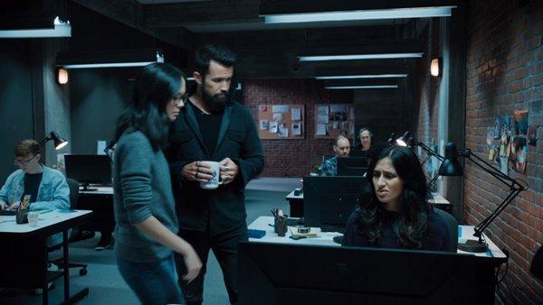 Mythic Quest: Raven's Banquet Temporada 1 Completa HD 720p Latino Dual