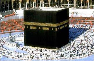 Asal-usul Kiblat Umat Islam